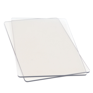 Big Shot Standard Cutting Pads