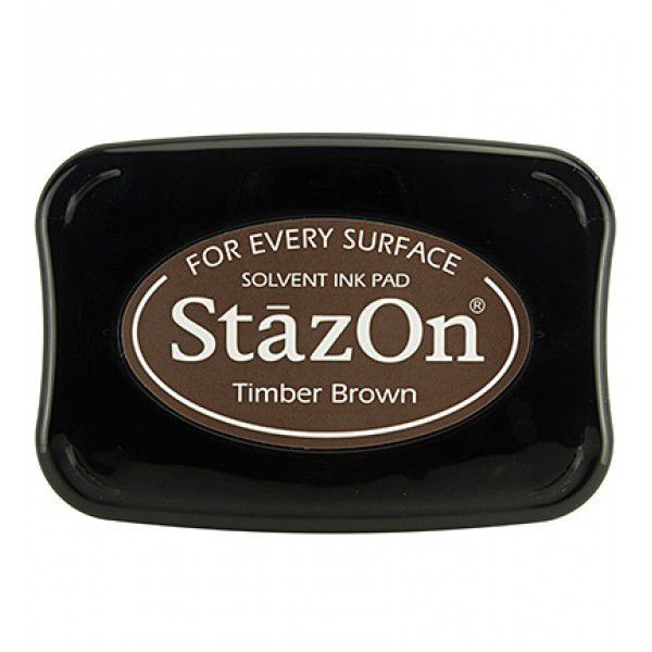 Stazon Timber Brown