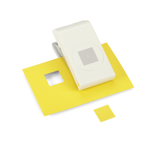 EK Punch Square 1inch