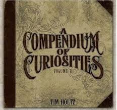 Tim Holtz: A Compendium of Curiosities Volume 3