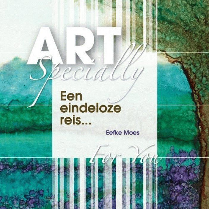 Art Specially Een Eindeloze Reis