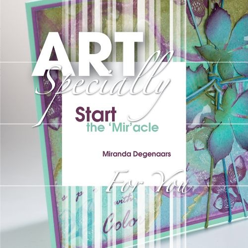 Art Specially Start the Miracle