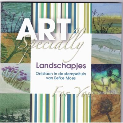 Art Specially Landschapjes
