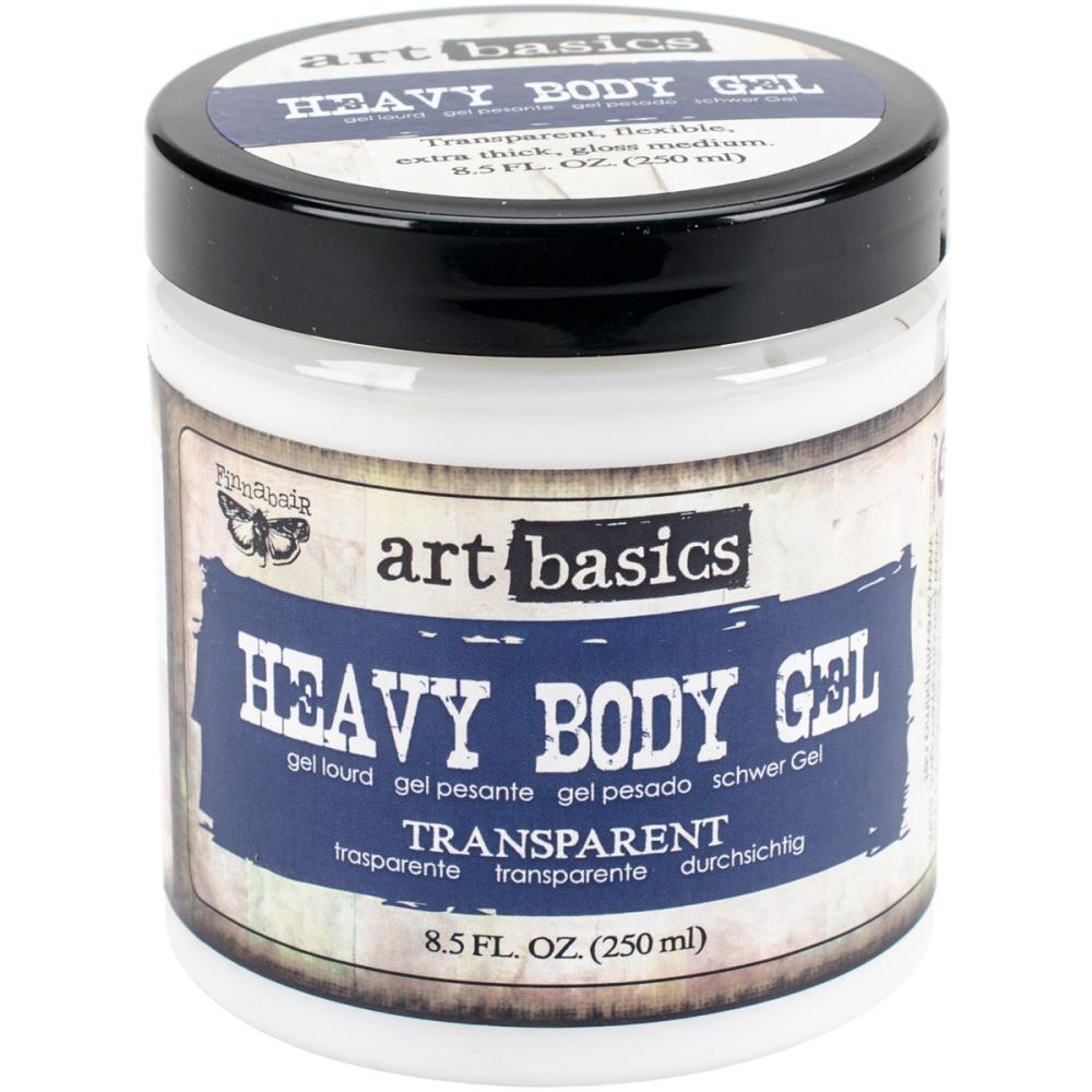 Art Basics Heavy Body Gel