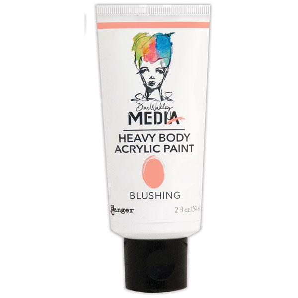 Ranger DWM Heavy Body Acrylic Paint Blushing