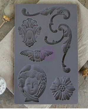 PM Vintage Moulds Baroque 1