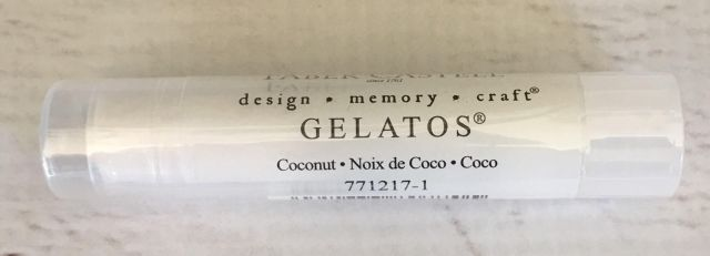 FB Gelatos Coconut