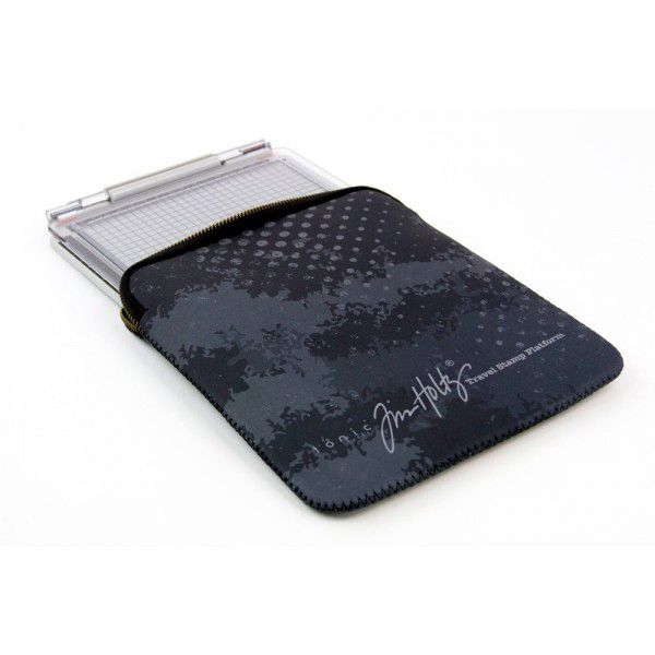 TH Travel Stamp Platform Protective Sleeve.