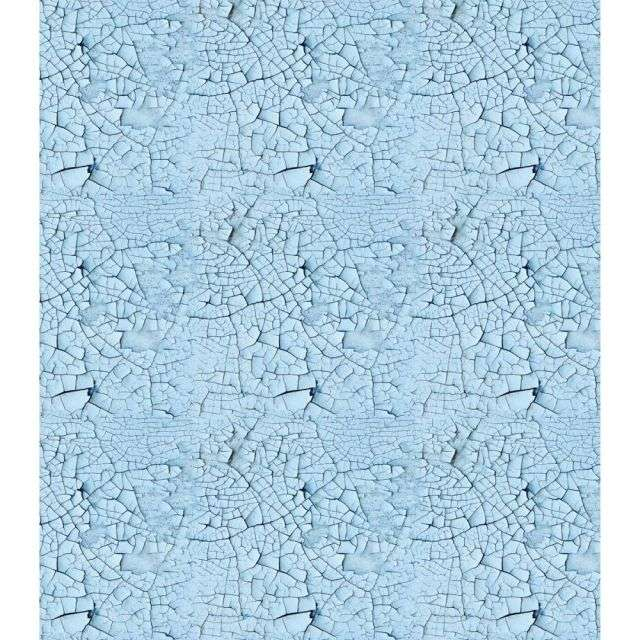 CC Decoupage Papers Blue Crack Texture