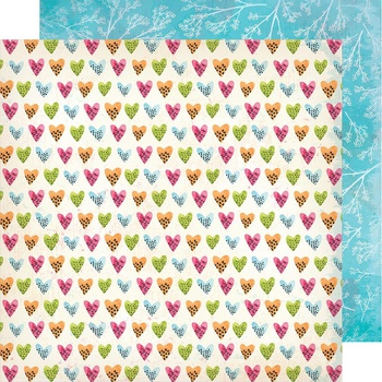 AC Vicki Boutin Field Notes Happy Heart