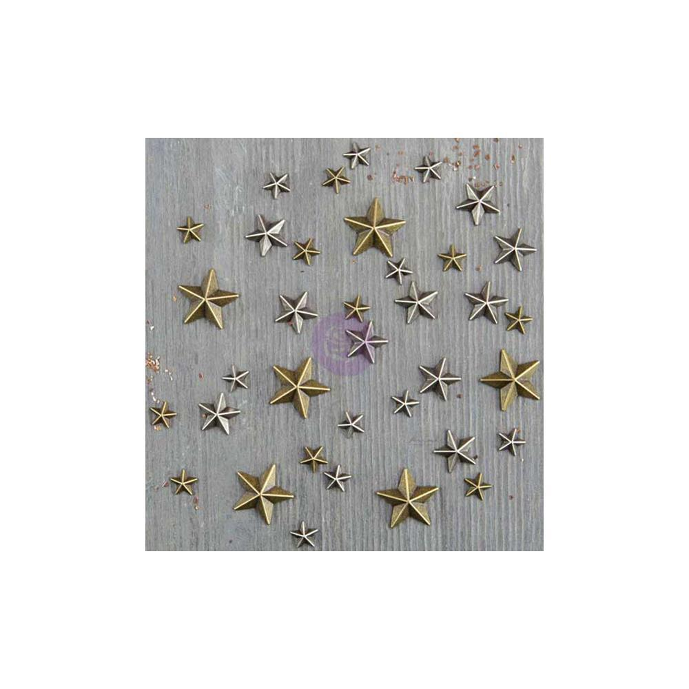 PM Mechanicals Mini Stars 963354