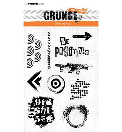 SL Stamp Grunge Collection2 362