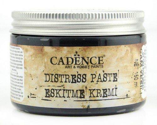 Cadence Distress Paste Dennegroen