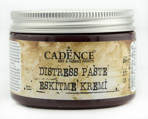 Cadence Distress Paste Vintage Kers