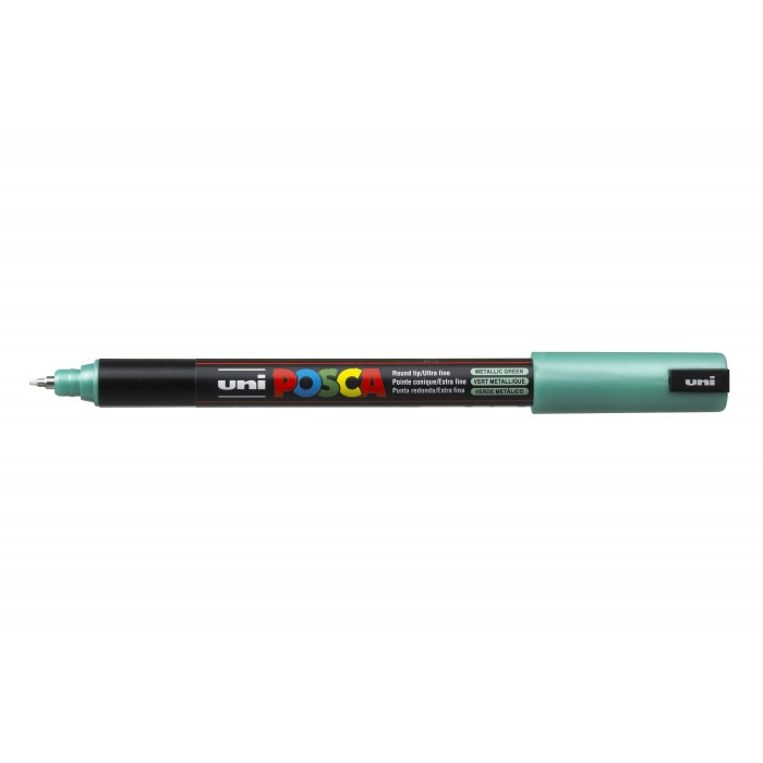 Posca Metallic Green PC-1MR