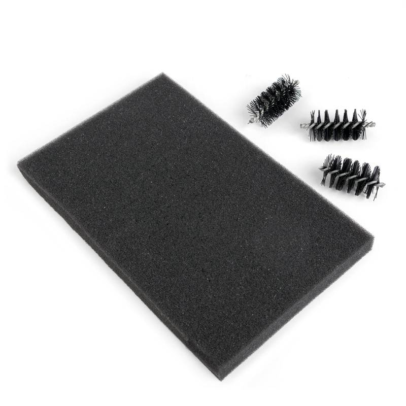 Sizzix Replacement Brush Heads & Foam Pad
