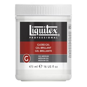 Liquitex Gloss Gel 16 oz