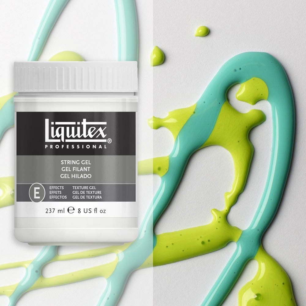 Liquitex String Gel 8 oz