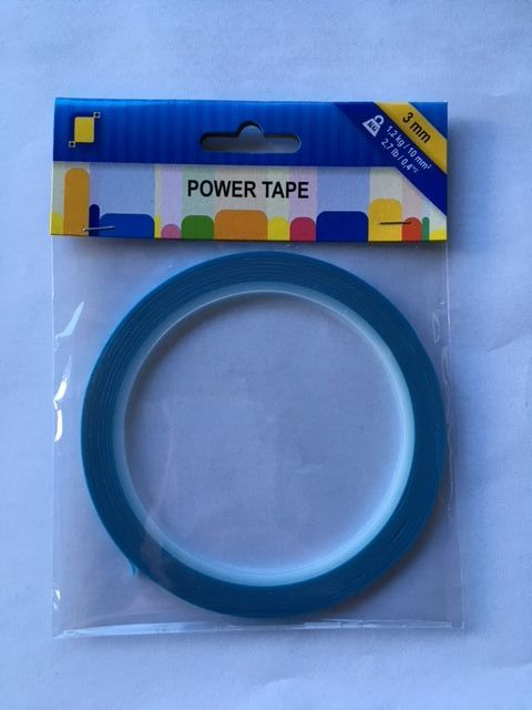 JeJe Power Tape 3 mm
