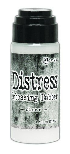 Ranger Distress Embossing Dabber