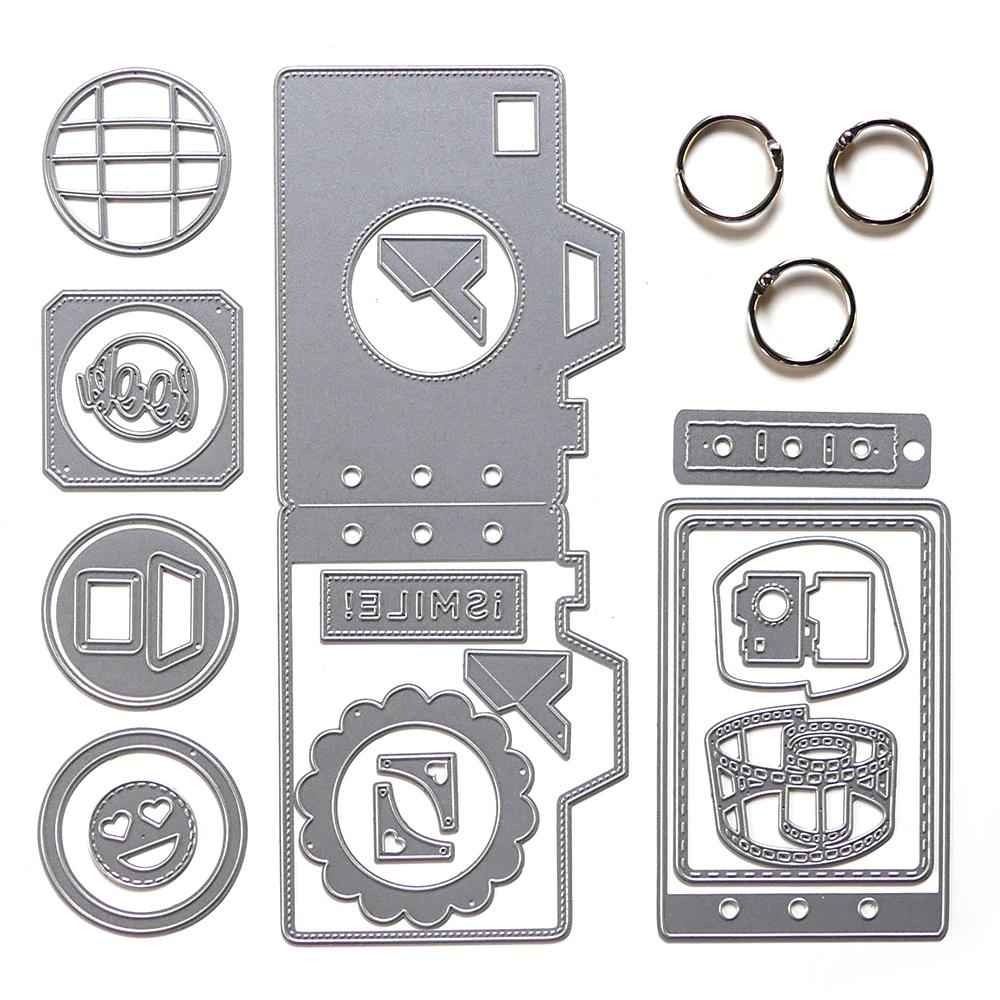 ECD Camera Insert Kit