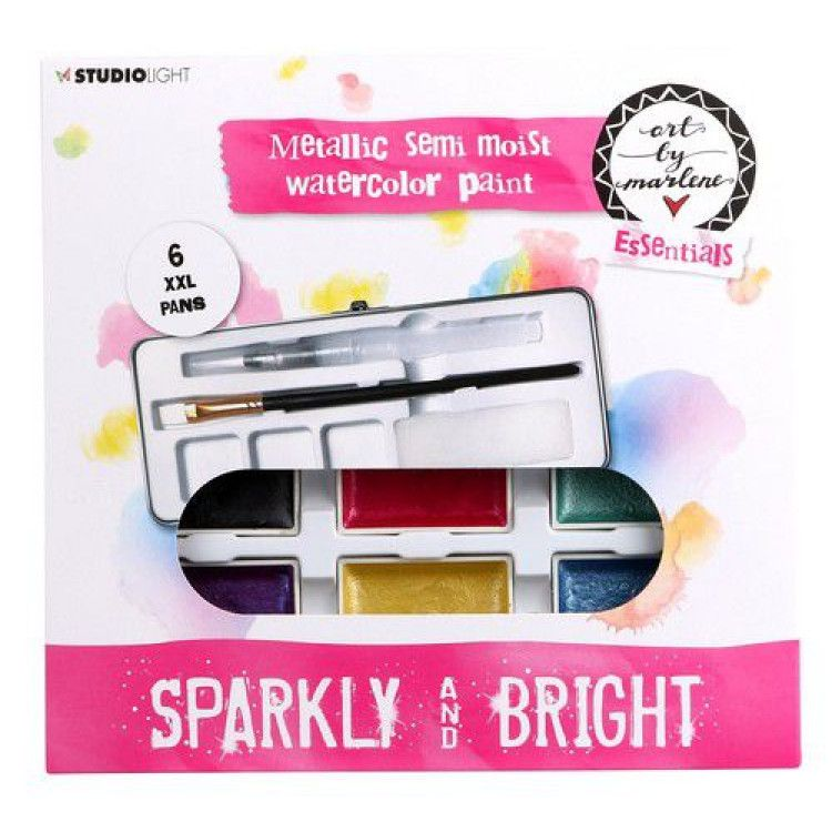 art-by-marlene-essentials-watercolor-paint-metallic-sparkly-and-bright
